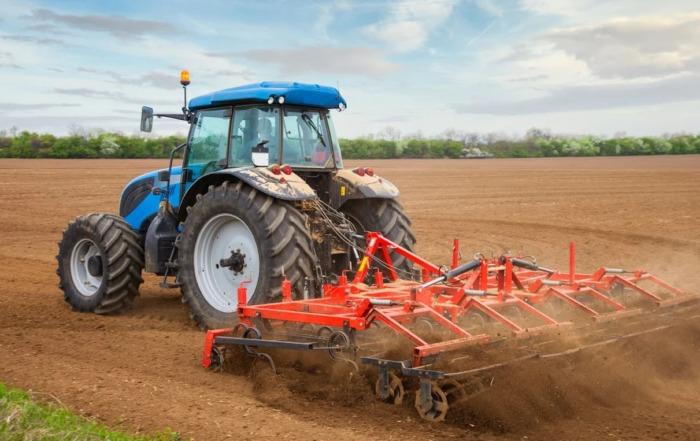 Producent maszyn rolniczych