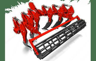 Maszyna rolnicza uprawowa Głębosz Hydro
