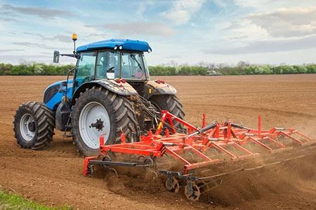 Produkujemy agregaty uprawowe i inne maszyny rolnicze