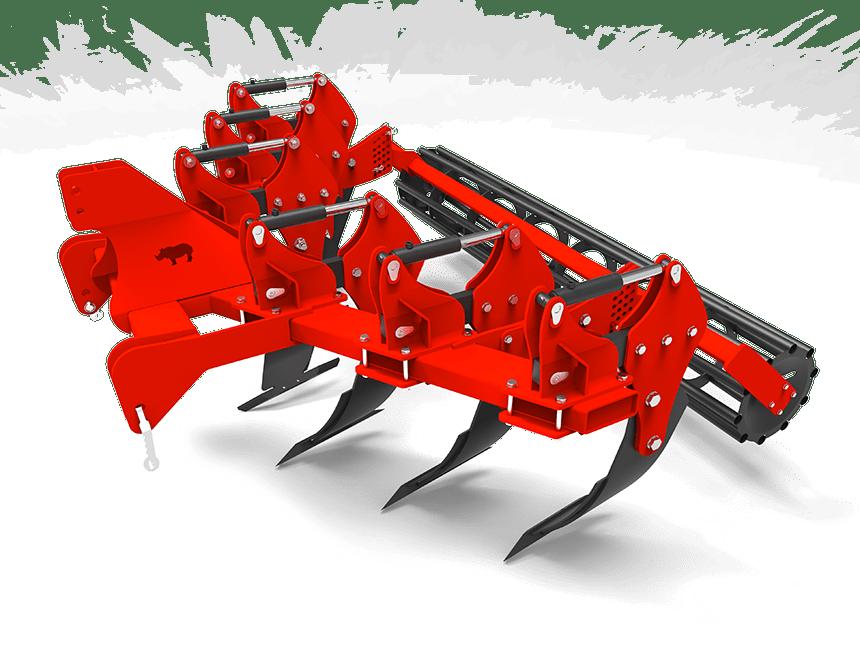 Producent agregaty uprawowe Głębosz Hydro