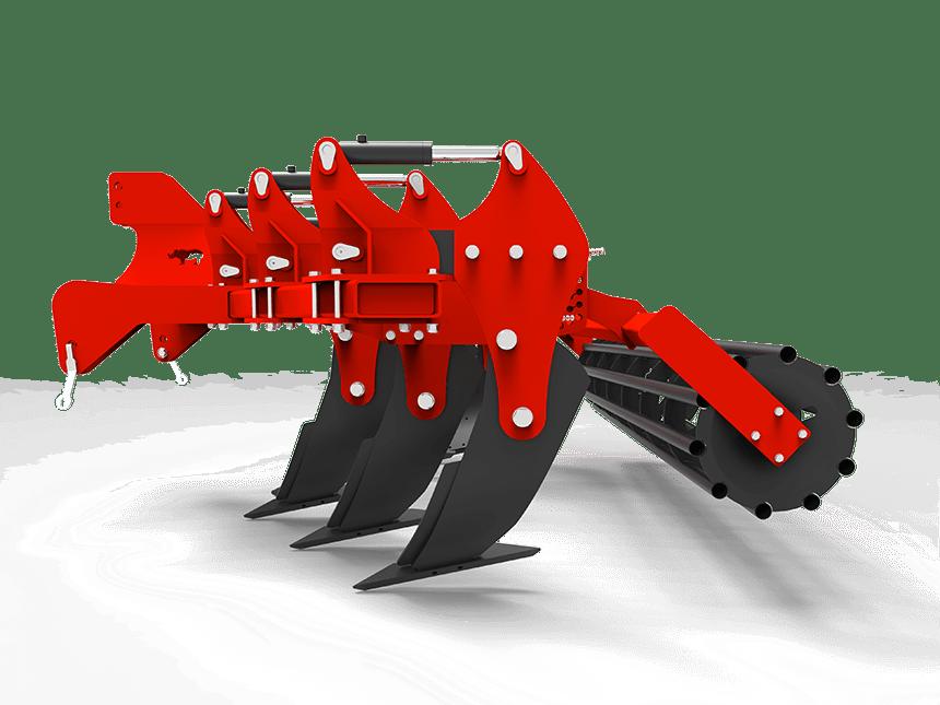 Maszyny rolnicze uprawowe Głębosz Hydro